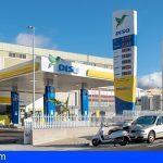 DISA introduce el Gas Natural para vehículos en Tenerife para reducir las emisiones en las islas
