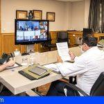 Canarias respalda el documento para el inicio del curso escolar presentado en la Conferencia Sectorial
