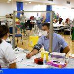 El ICHH establece cita previa para acudir a los puntos de donación, con el fin de evitar aglomeraciones