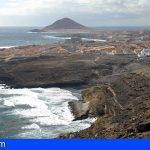 Sí se puede exige un plan para recuperar la Bandera Azul en El Médano y la limpieza de toda la costa granadillera