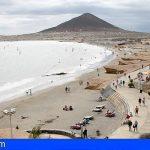 Cs Granadilla pide reforzar las medidas de control e higiene en playas y zonas recreativas