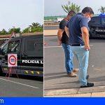 Arona | La Policía Local cuenta con nuevo equipamiento para realización de controles y la seguridad de los agentes