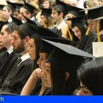Tenerife concede 31 becas de excelencia para estudios superiores en el extranjero