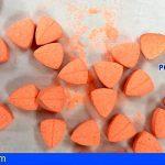 Arona | Les incautan 25 pastillas de extásis mientras eran propuestos para sanción por no llevar mascarilla