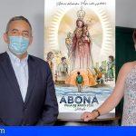 Arico presenta el programa de las Fiestas Virtuales Abona 2020