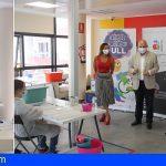 Arona | Científicos precoces por un día, en el Laboratorio de Verano de Ciencia y Tecnología