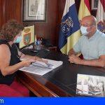 Granadilla saca a licitación el asfaltado de 7 calles por un importe de 248.000 euros