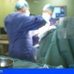 La lista de espera quirúrgica en Canarias se reduce en 428 pacientes durante el 1er semestre del año