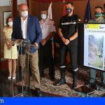 Incendio La Palma | El MITECO amplía el dispositivo de medios aéreos y terrestres