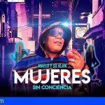 Tenerife | Maelo y su Klan presenta una nueva versión del tema «Mujeres sin conciencia»
