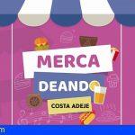 """""""Mercadeando en Adeje"""" abre el plazo para solicitar un puesto de autobar o food truck"""
