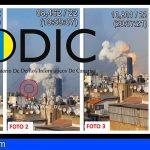 ODIC desmiente el video de un misil impactando en el puerto de Beirut
