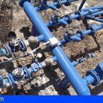 Guía de Isora da por finalizadas dos obras en la red de abastecimiento de agua
