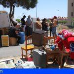 Denuncian al Ayto. de Granadilla, Cabildo y Gobierno por su negligencia en materia de vivienda social