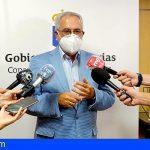 Oscar Izquierdo | Para evitar el cero energético en Tenerife