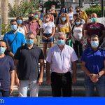 San Miguel presenta el PFAE de atención sociosanitaria a personas dependientes en instituciones sociales