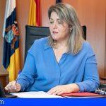 Canarias presenta una propuesta de modificación del POSEI para 2021 adaptada a la realidad del Brexit