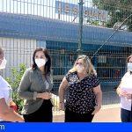 """PP Arona: """"Se debe exigir de forma contundente la garantía de seguridad de los estudiantes en la vuelta a las aulas»"""