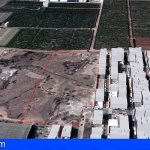 Arona adquiere 16.000 m² en Guargacho, que serán destinados a aparcamiento, parque infantil y zonas verdes