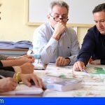 Los Vecinos de Arona cuentan con distintas vías para participar en la elaboración del Plan General