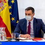 El CEST pide a Sánchez que anuncie en Lanzarote que Canarias empiece a hacer test en puertos y aeropuertos