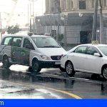 Canarias subvenciona al sector del taxi con 1,1 millones para ayudar a costear el radiotaxi