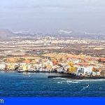 Granadilla ultima el proyecto integral para renovar la red de abastecimiento de agua en El Médano