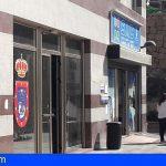 Respecto al caso de Covid-19 de una empleada del SAC en El Médano, «se ha actuado con total transparencia»