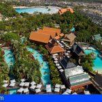 Siam Park, mejor parque acuático del mundo por séptimo año consecutivo