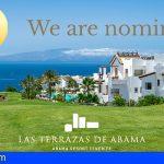 Guía de Isora | Las Terrazas de Abama, nominado a tres categorías en los World Travel Awards
