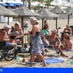 Canarias | Turismo suscribe una póliza que cubre la cuarentena de los turistas en las Islas