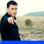 El canario Jorge Afonso presenta su nuevo single «Venciendo al Miedo»