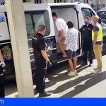 Cuatro detenidos en Sevilla, a prisión, por agredir sexualmente a dos menores de edad y grabarlas