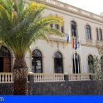 Comunicado institucional de Adeje sobre aplazamientos de actividades
