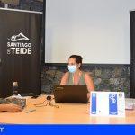 Stgo. del Teide cuenta por 1ª vez con el proyecto «Barrios por el Empleo: Juntos más Fuertes» de forma presencial
