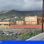 Cs Granadilla pide una solución urgente al retraso de las obras en el CEIP Froilán Hernández González (El Salto)