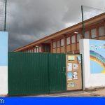 Ciudadanos pide reforzar la desinfección de los colegios de Granadilla