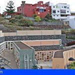 Arona acomete la construcción de 320 nuevos nichos en el cementerio municipal ante el aumento de la demanda