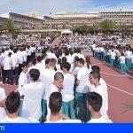Tenerife | CC-PNC lamenta la inacción del Cabildo en el inicio del curso escolar 20-21