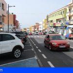 Cs Granadilla pide la bonificación de la tasa de basura a los negocios afectados por la crisis del Covid-19