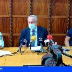 El sector de la construcción reivindica su liderazgo como locomotora para reconstruir Canarias
