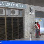 Canarias lidera la caída de la contratación temporal: un 47,3% menos que en julio