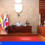 Granadilla coordina los servicios municipales en los IES antes del comienzo del curso académico