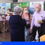 El Aeropuerto de Tenerife Sur celebra el Día Mundial del Turismo
