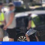 Detenido en Málaga un fugitivo buscado por agredir sexualmente a dos niñas de 11 y 12 años en Bélgica