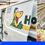 Canarias | HiperDino lidera la lucha contra el desperdicio de alimentos en los supermercados