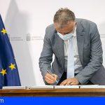 Canarias propone una extensión de los ERTE indefinida, sin recortar prestaciones y para todos los sectores