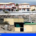 La EDAR Granadilla contempla el pretratamiento de las aguas en unión con la ETBAR de Ensenada Pelada