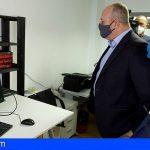 Arriaga destaca el impulso de INtech Tenerife a las empresas innovadoras