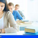 Canarias | Nuevas medidas COVID en los exámenes de acceso a la Formación Profesional